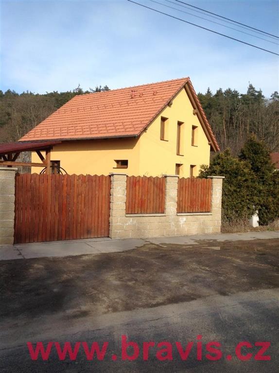 Prodej domu tetčice