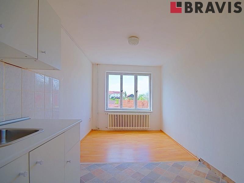 Rent 1 bedroom apartment, with kitchen, Lipovec village, 30
