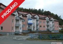 Bytový dům v Kuřimi na ul. Brněnská