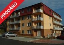Ivančice - Bytový dům
