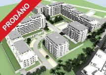 Brno – Majdalenky