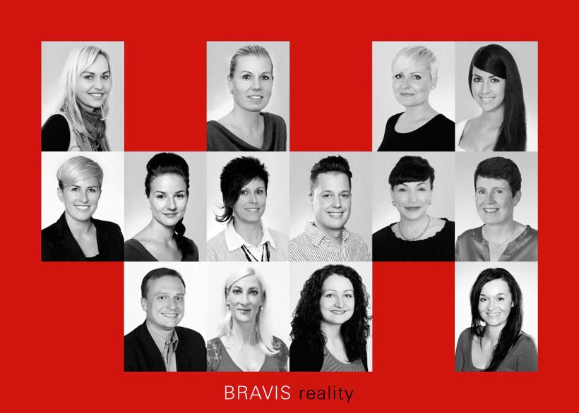 V� Bravis team